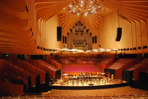Sydney Opera House, Sydney, New South Wales — Australia ...