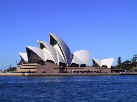 Sydney Opera House Wallpaper  67+ images