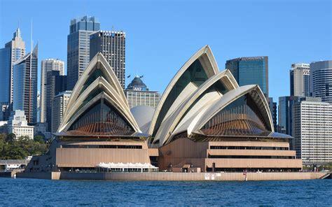 Sydney Opera House Wallpaper  67+ images