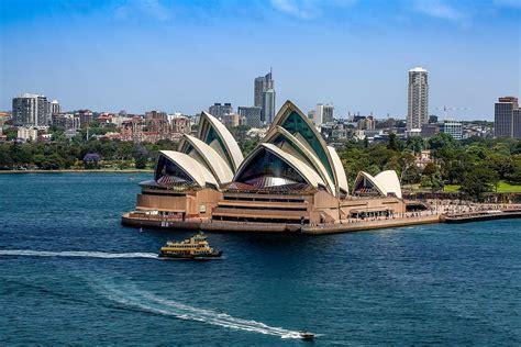 Sydney Opera House   Wikipedia