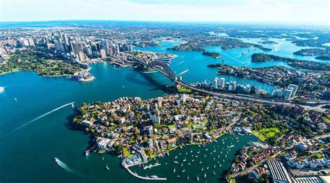 Sydney  White Bay , Australia   Azamara
