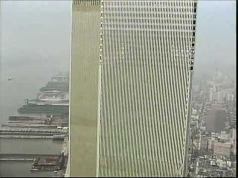 Sylvie  Klaus Lemke 1973  on Top of the WTC Twin Towers ...