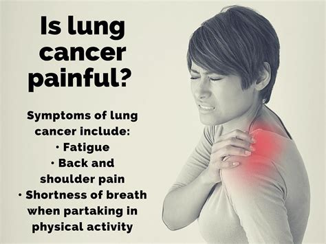Symptoms of Lung Cancer Women Should Never Ignore