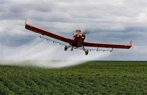Syngenta Pestizide über Schulhaus versprüht   Multiwatch