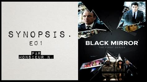 Synopsis E01   Black Mirror   YouTube
