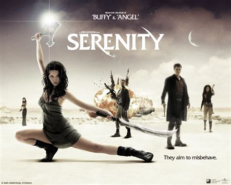 """""""You Can't Stop The Signal""""  Serenity  – The Fortress of ..."""