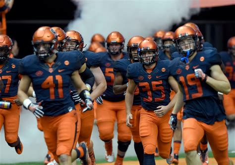 Syracuse football 2019 schedule, dates for all ACC games ...