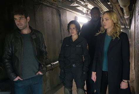 'Zoo' Recap Season 2 Episode 4 — [Spoiler] Dies? | TVLine