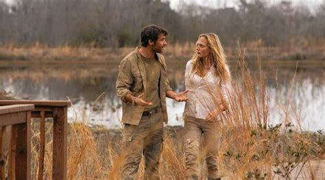 'Zoo' renewed for season two | The Indian Express