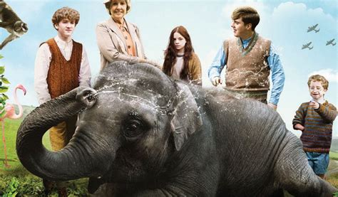 """""""Zoo"""" Tells the True Story of Saving the Elephant in the ..."""