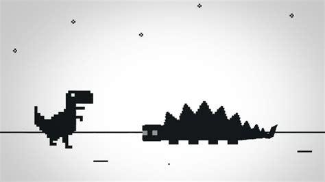 T Rex Chrome Game 100%    Dinosaur Dash by CapnColbyCube ...