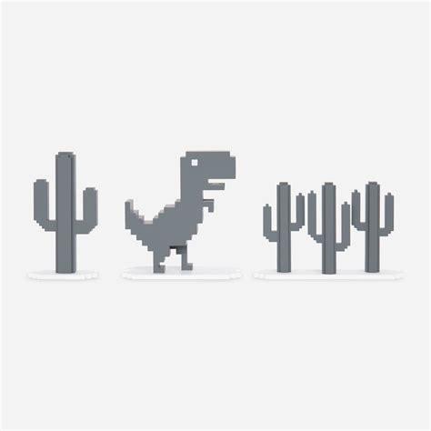 T Rex Run!   Chrome Dinosaur Game