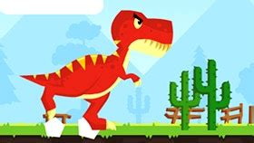 T Rex Runner   Play T Rex Runner on Freegames66