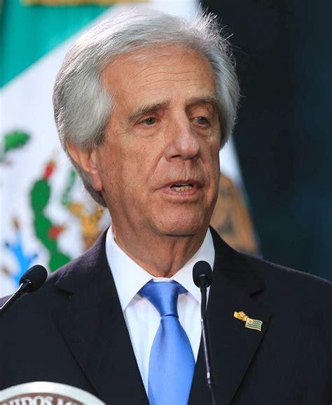 Tabaré Vázquez   Wikipedia