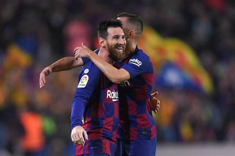 Tabla de goleadores de la Liga Española 2019 20 ...