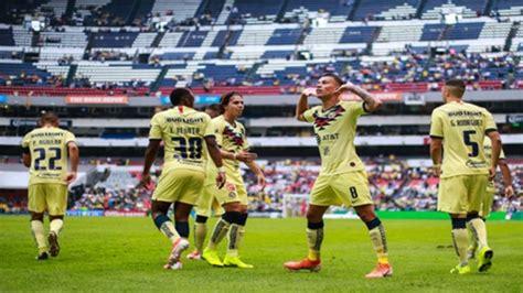 Tabla general de la Liga MX Apertura 2019: Posiciones ...