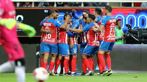 Tabla general de la Liga MX Clausura 2020: Posiciones y ...