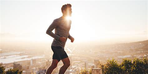 Tabla para empezar a correr, ¡no todo son kilómetros!