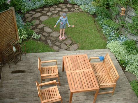 table de jardin en teck ikea