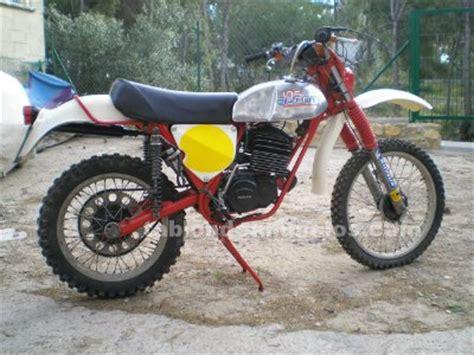 TABLÓN DE ANUNCIOS   Ducati 125 six days 1978, Motos ...