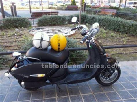 TABLÓN DE ANUNCIOS   Habana custom, Motos segunda mano