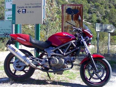 TABLÓN DE ANUNCIOS   Honda vtr 250, Motos segunda mano