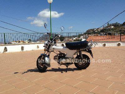 TABLÓN DE ANUNCIOS   Monkey bike 110 cc, Motos segunda mano