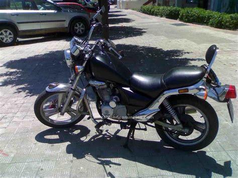 TABLÓN DE ANUNCIOS   Moto 125 cc daelim advance 2 tipo ...