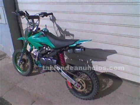 TABLÓN DE ANUNCIOS   Pit bike 125cc lanzarote, Motos ...