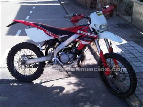 TABLÓN DE ANUNCIOS   Vendo beta art 50cc, Motos segunda mano