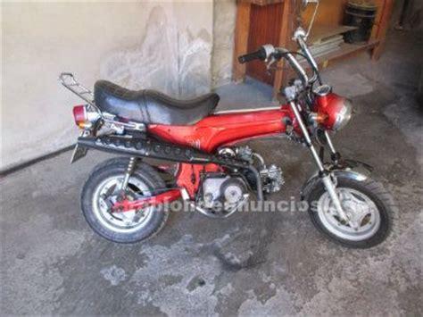 TABLÓN DE ANUNCIOS   Vendo moto honda 70, Motos segunda mano
