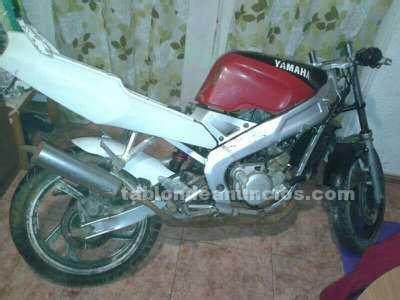 TABLÓN DE ANUNCIOS   Yamaha tzr 49cc, Motos segunda mano