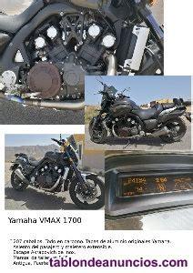 TABLÓN DE ANUNCIOS   Yamaha VMax 1700, Motos segunda mano