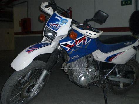 TABLÓN DE ANUNCIOS   Yamaha xt 600 e trail, Motos segunda mano