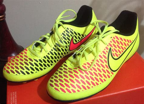 Tacos Futbol 22 Mx Soccer Magista Nike Tachones Taquetes ...