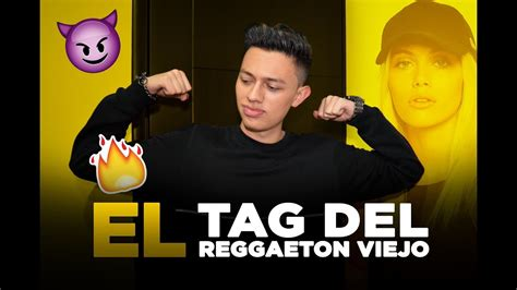 TAG DEL REGGAETON VIEJO  Daddy Yankee, Hector El Father ...