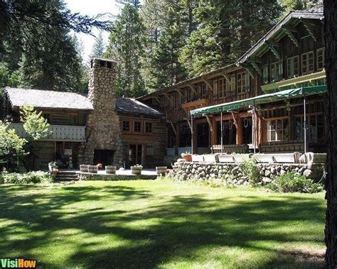 Tahoe Cabin Rentals Close To the Slopes vs Private Beach ...