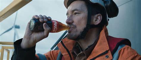 Taika Waititi's 2020 Coca Cola Christmas Commercial – YBMW