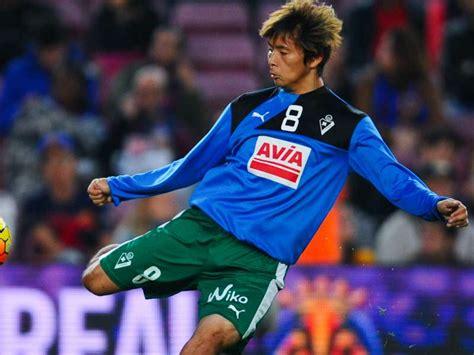 Takashi Inui marca el Gol Netliga de la jornada 19 | Goal.com
