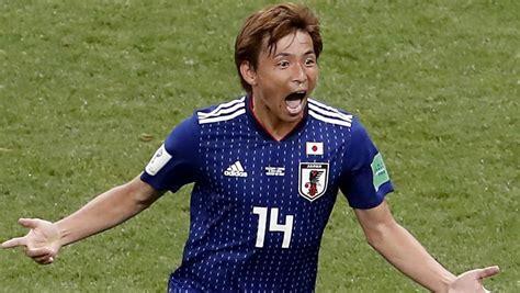 Takashi Inui, mejor jugador de laLiga en los octavos de ...