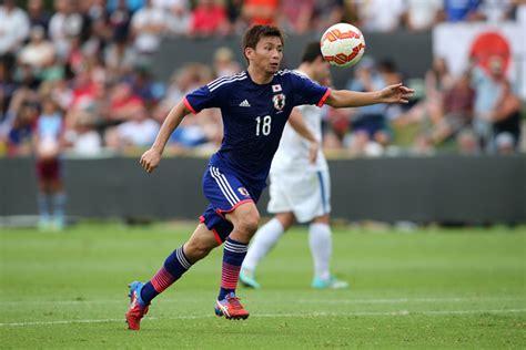 Takashi Inui Photos Photos   Asian Cup Practice Match ...