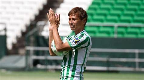 Takashi Inui pide a Setién regresar a la SD Eibar