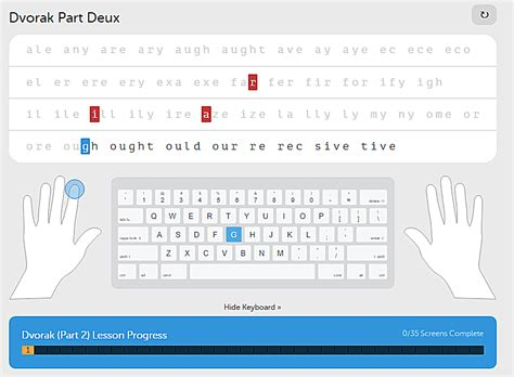 Take a Free Typing Lesson With These Websites | Lessons ...