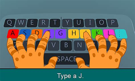 Take a Free Typing Lesson With These Websites | Typing ...