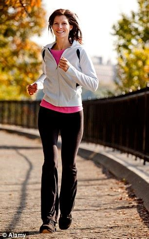 Take it a bit easier in the gym: Too much exercise can ...