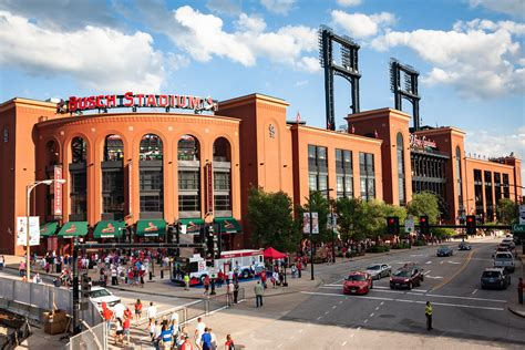 Take Metro to St. Louis Cardinals Postseason | Metro ...