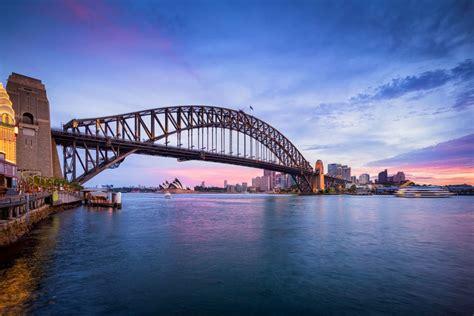 Take the Sydney Harbour Bridge Walk