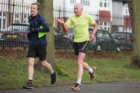 Taking Up Running After 50? It's Never Too Late to Shine ...