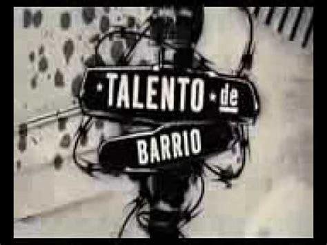 Talento De Barrio La Pelicula COMPLETA Original Daddy ...