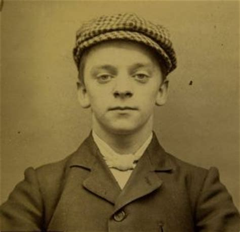 Tales of the Peaky Blinders: Call for Expressions – 21st ...